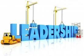 Leadership Under Construction